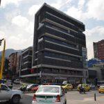 Link 7 60 Office Building